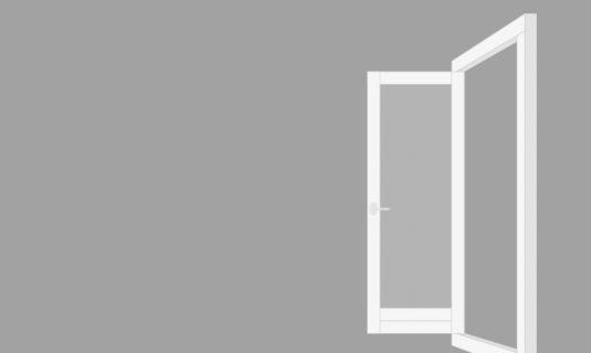 Bedwelming Snel online kozijnen bestellen - Kozijnenbesteller QF52